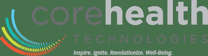 CoreHealth Technologies Logo NEW