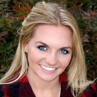 Emily Elrod, Wellness Coordinator